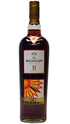 Macallan Seasonal Selection Summer 2007