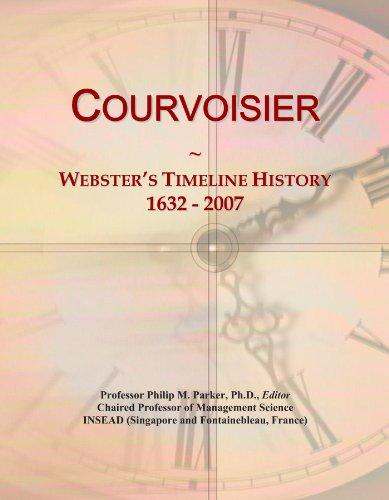 courvoisier-websters-timeline-history-1632-2007