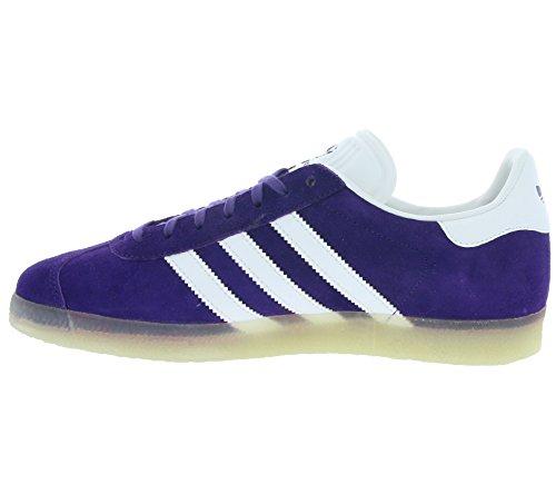 Adidas - Basket Gazelle Bb5501 Violet Violet