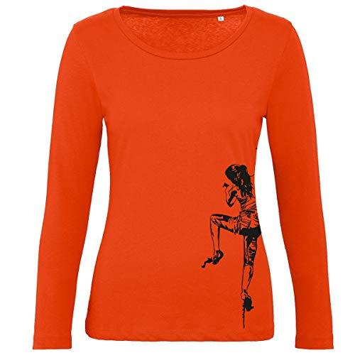 202d65342e276a ✓ Kletter Damen Shirt Vergleich - Die Sport Webseite mit den besten ...