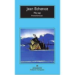 Me voy (Compactos Anagrama) Premio Goncourt 1999