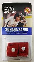 Suhana Safar Acupressure Band