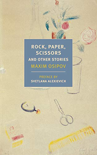 Rock, Paper, Scissors: And Other Stories (New York Review Books Classics) (English Edition)