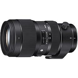 Sigma Objectif 50-100mm F1,8 DC HSM ART - Monture Canon