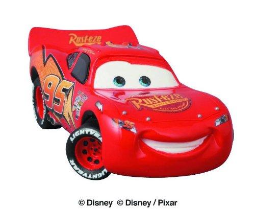 Disney Pixar Cars - Figura de Rayo McQueen