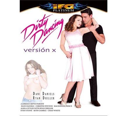 Preisvergleich Produktbild Dirty Dancing (versión x) (DVD PORNO)