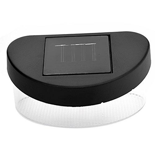 Pixnor Portable esterna impermeabile 2-LED energia solare
