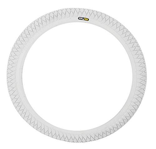 Reifen QU-AX 16x1.95 Zoll weiß 6046 für Einrad 1901610000