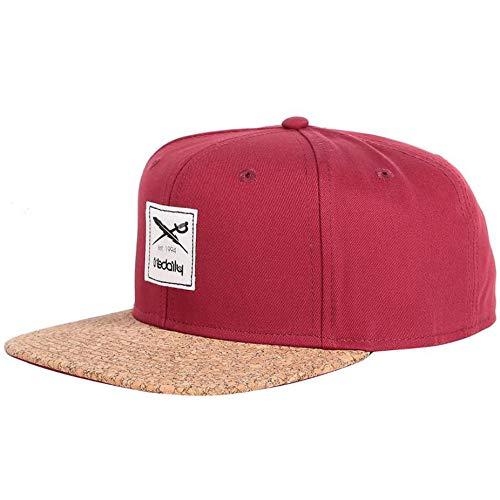 Iriedaily Exclusive Cork Cap [Maroon]