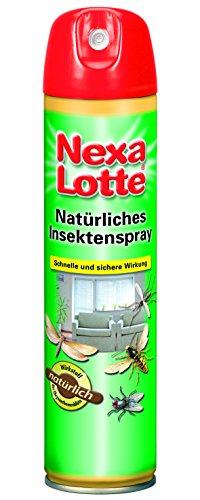 Nexa Lotte-Insetticida Naturale, 400ml - Naturale Lawn Care