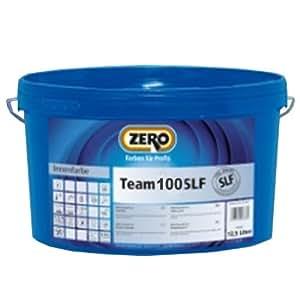 zero team 100 nachfolgeprodukt von zero team 90 slf 5. Black Bedroom Furniture Sets. Home Design Ideas