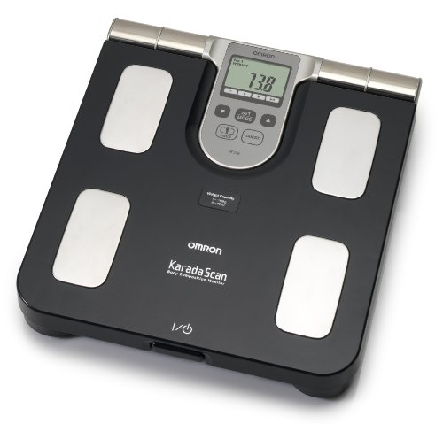 Why choose a body composition monitor? This Omron BF508 body composition monitor provides a full body analysis to help you reach your diet and fitness goals. Omron's range of body composition monitors can give you accurate and painless body weight an...