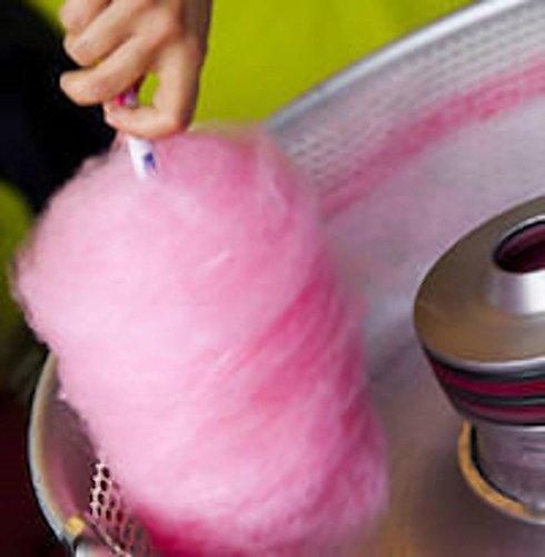1oz Cotton Candy-Wasser Basierend Duft Zusatzstoff für Nebel, Haze, Schnee & Bubble Saft-Scents 2Liter -