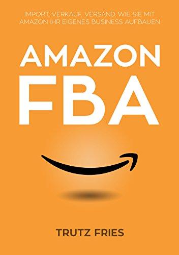Amazon FBA Buch Bestseller