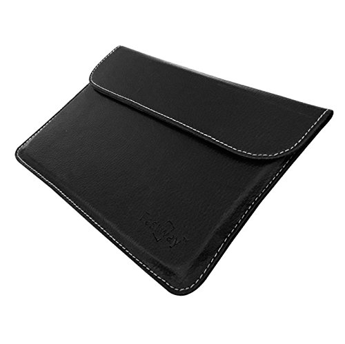 Fastway 7 Inch Sleeve Filp Cover Samsung Galaxy Tab 4 T231 Tablet( 8 GB, Wi-Fi+3G)-Black  available at amazon for Rs.399