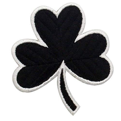 Trébol irlandés Irlanda trébol afortunado Broche
