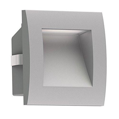 ledscom-led-wand-einbauleuchte-zibal-fur-aussen-grau-warm-weiss-90x90mm