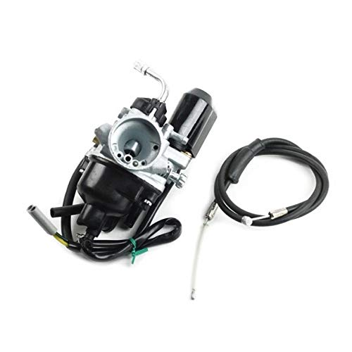 carburet TOR 17,5Â mm Sport Complete with Electric Choke for /Gilera/50Â ccm 2T Import
