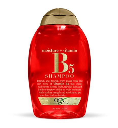 OGX - Shampoo Vitamine B5 OGX