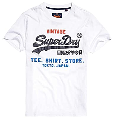 Superdry Men's T-Shirt