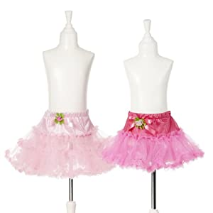 Souza for Kids 283 - Disfraz de princesa para niño (4 años)