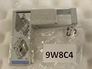 Sparepart: Dell Assy Bracket MET ADPT 2.5-3.5 V2, 9W8C4 (2.5-3.5 V2)