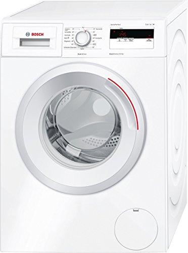 Bosch WAN280ECO Serie 4 Waschmaschine FL / A+++ / 137 kWh/Jahr / 1400 UpM / 6 kg / AquaStop-Schlauch...