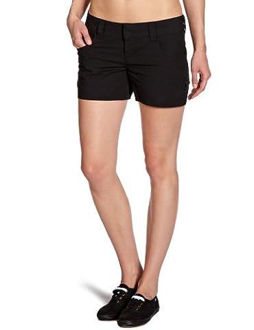 Oakley Buzzin' Short Shorts Black Print XS Noir - jet black