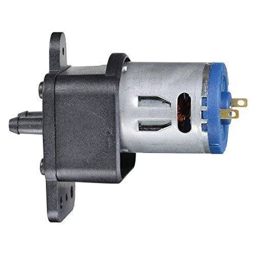 12 V Kraftstoff Pumpe benzinfest selbstansaugend partCore