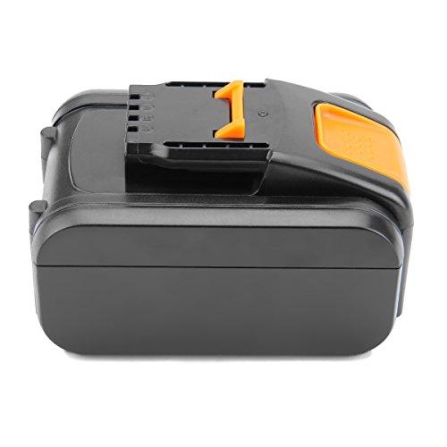 Joiry 20V 5000mAh Li-ion Batería Worx WA3551.1