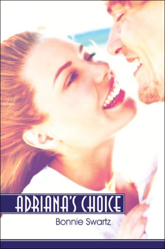 Adriana's Choice Cover Image