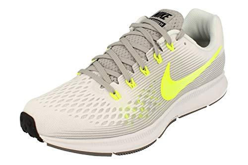 Nike Air Zoom Pegasus 34 Hombre Running Trainers 880555 Sneakers Zapatos (UK 10 US 11 EU 45