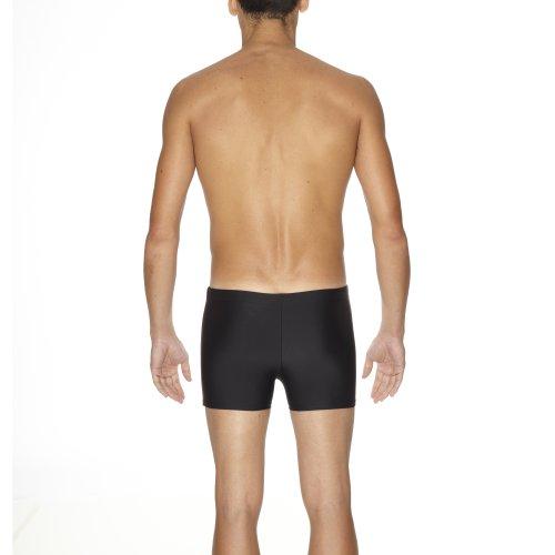 Arena maillot de bain pour homme, 20818 deco Noir - noir