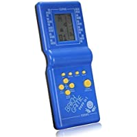 Maruti Enterprise Brick Game , Kid's Brick Game 9999 in 1 Video Game for Kids (Multi Color)