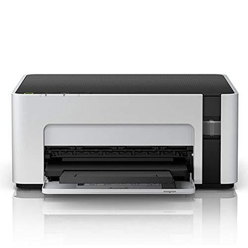 FASBHI Schwarzweißdrucker, kabelloser All-in-One-Farbtintenstrahldrucker mit mobilem und Tablet-Druck