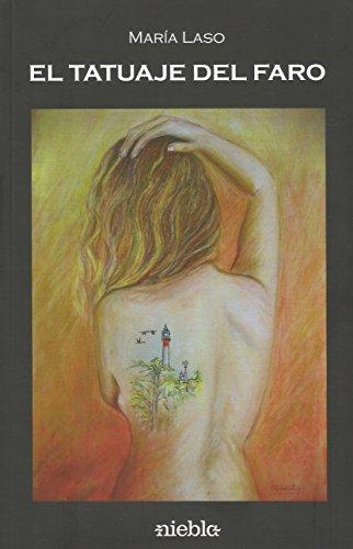 El tatuaje del faro eBook: Laso, María: Amazon.es: Tienda Kindle