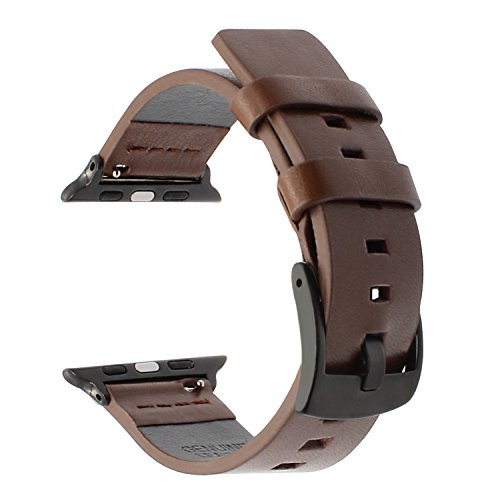 TRUMiRR Compatible para Apple Watch Banda de 42 mm