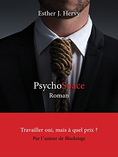 Psychospace par Esther J. Hervy