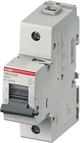 ABB-ENTRELEC S800-SOR250 - BOBINA DISPARO