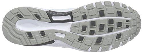 Lico - Marvin, Sneakers da uomo Bianco (Weiss/grau)