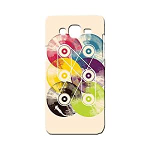 G-Star Designer 3D Printed Back case Cover for Samsung Galaxy A3 - G4157