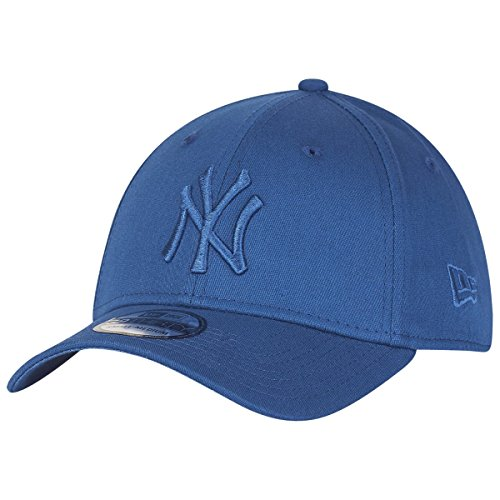 New Era Kappe League Essential 39THIRTY New York Yankees - Blue L/XL