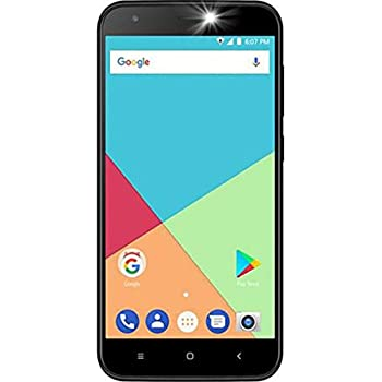 Ulefone S7 Dual SIM 3G 8GB Negro Asia Spec: Amazon.es: Electrónica