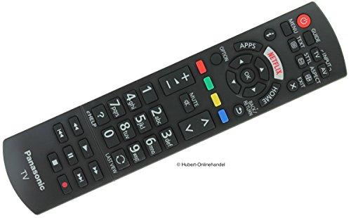 Panasonic Mando TV Original 30092557 | RC-A49128
