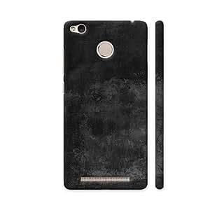 Colorpur Redmi 3S Prime Cover - Dark Sky Print Printed Back Case