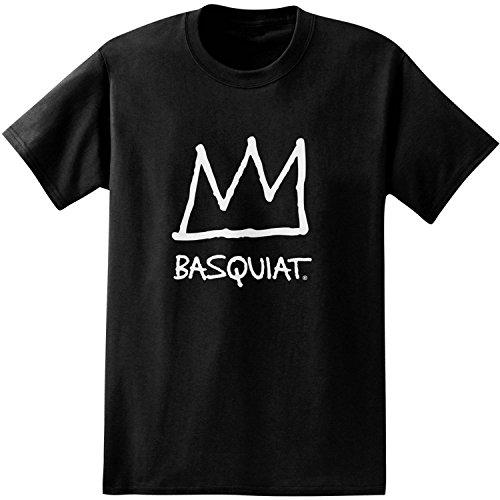 basquiat-crown-adult-t-shirtlarge
