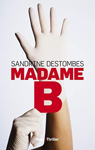 Couverture du livre Madame B - extrait offert -