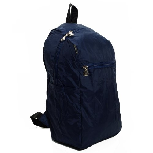 Imagen de samsonite travel accessor. v foldaway backpack  , color azul añil alternativa