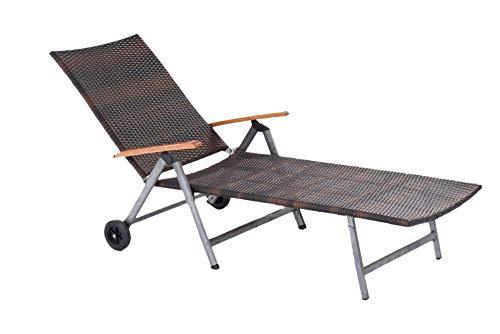 Muebles de Granada de mesa con diseño de silla respaldo de mimbre ...