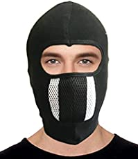Prokick Pro Bike Riding & Cycling Anti Pollution Dust Sun Protecion Full Face Cover Mask